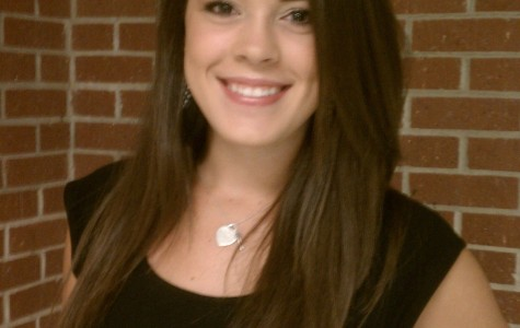 New Assistant Student Director for Sapphires