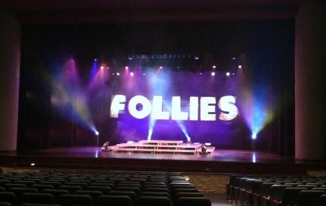 Choirs Perform Follies