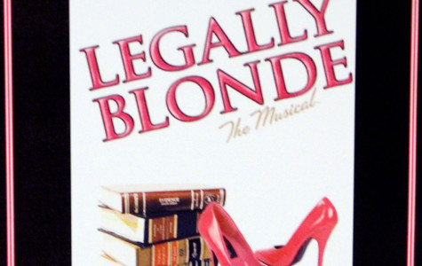 'Legally Blonde' Winter Production Jumps Onstage This Week