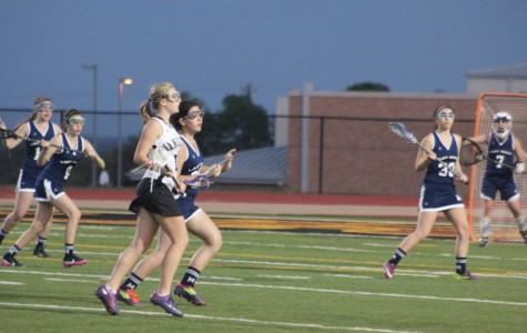Girls Lacrosse Continues Stellar Season