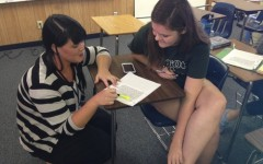 Sound the Drummonds: New Latin Teacher Hits Classroom