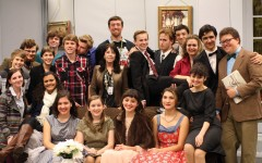 Theater Kills It at Murder Mystery Play