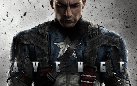 'Captain America: The Winter Soldier' Fits Marvel Style