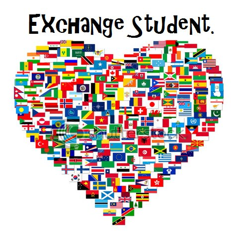 an exchange student s experience Last year's group of foreign-exchange students at philomath high school  probably experienced an overdose of winter weather with heavy.