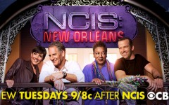 CBS Sails in 'New NCIS: New Orleans'