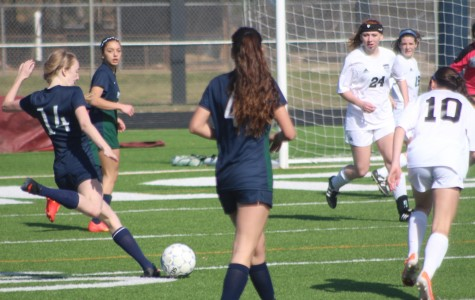 RRISD Tournament Ends with More Mixed Results for Girls' Soccer