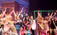 'Hairspray the Musical': Fun, Yet Also Enlightening