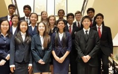 8 Students Advance to HOSA Nationals