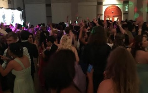 The Picture Perfect Prom