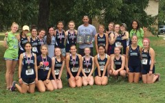 Girls XC Starts Off Season With Win