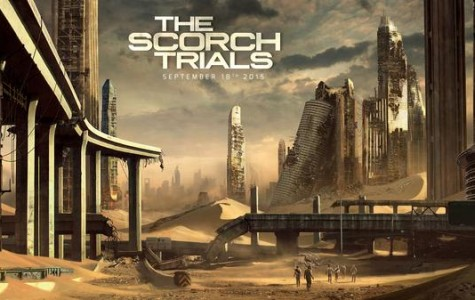 Scorch Trials' deviates from the book and into a scene-stealing movie