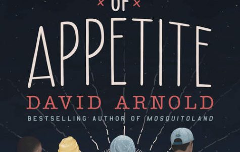'Kids of Appetite' should be your next fall read
