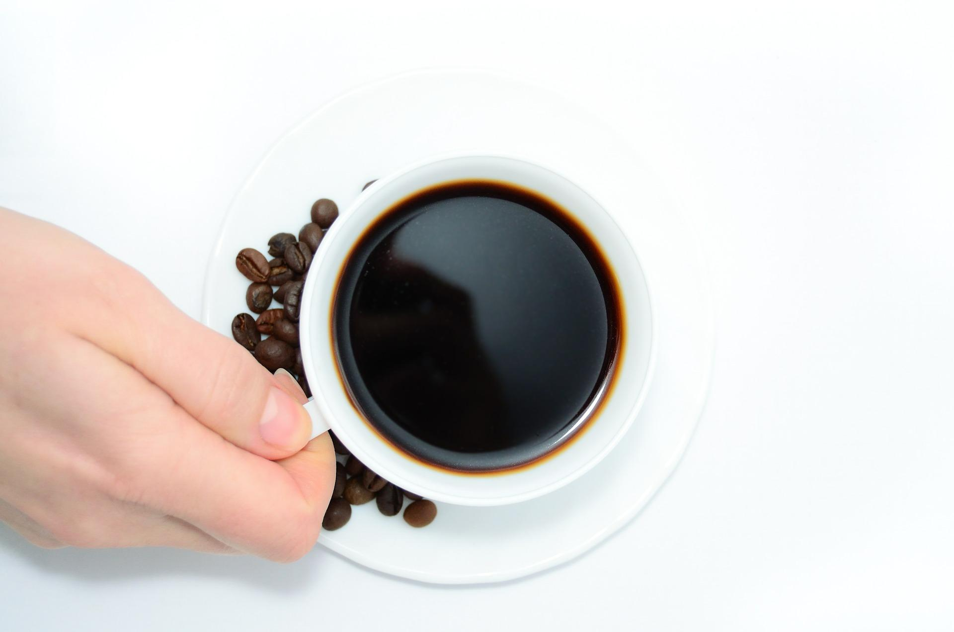 Caffeine drinks disrupt the human body's sleep cycle and can thus lead to poor health and lower productivity.