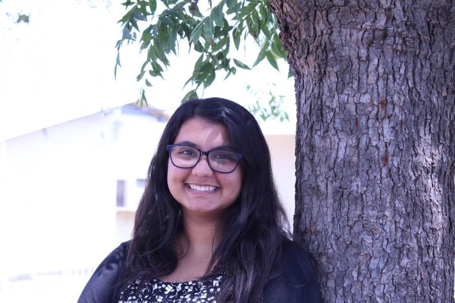 Amrin Madhani
