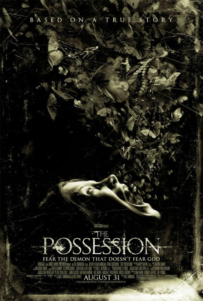 'Possession' Fails to Live Up to Expectations