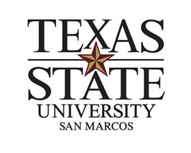 Texas State University in San Marcos is climbing in the eyes of students as their ideal university.