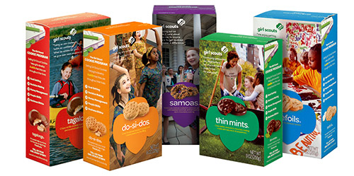 Cookie sales fund many Girl Scout activities http://www.girlscoutsaz.org/cookies-2013