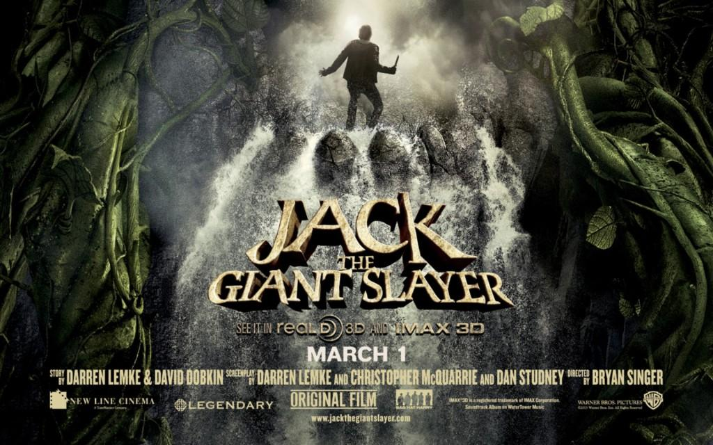 'Jack the Giant Slayer' Climbs to Your Heart, Kills Visual Effects