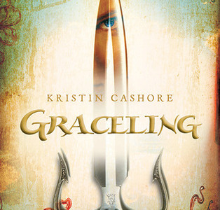 'Graceling': A Fantasy Book That Will Not Disappoint