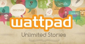 Wattpad, a site millions of readers and writers go to, is popular for it's fan fiction. This website engages the user and is easy to navigate,