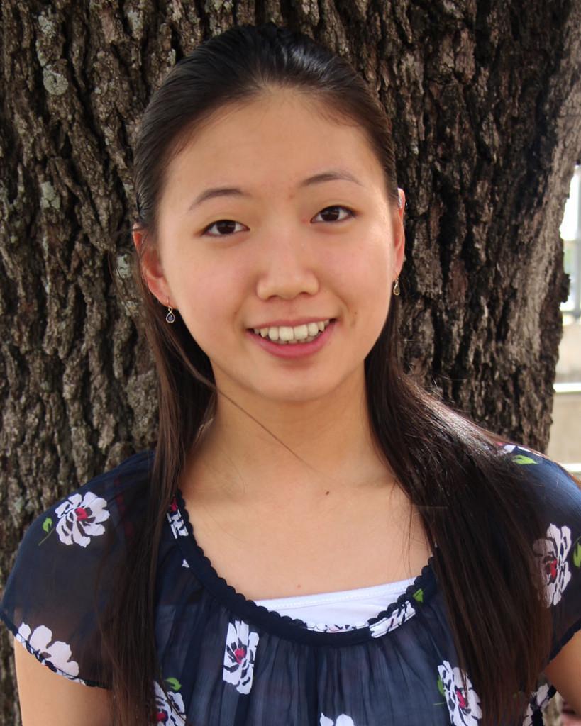 Anna Qi