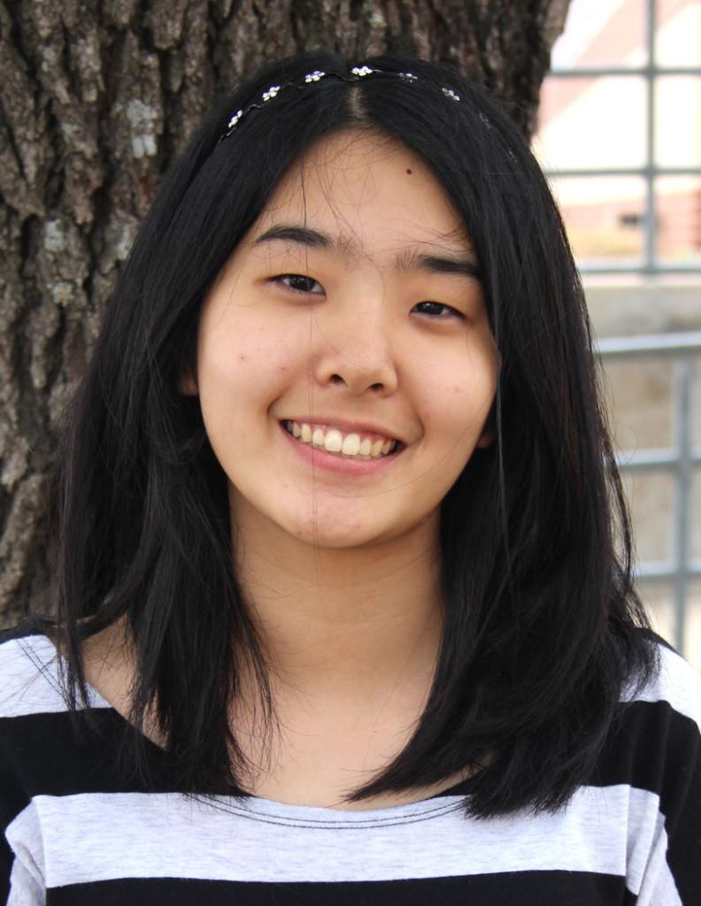 Caroline Yong