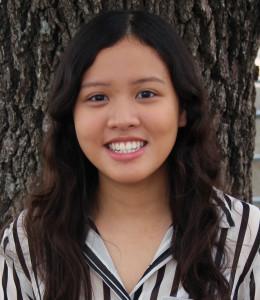 Photo of Nikki Eduave