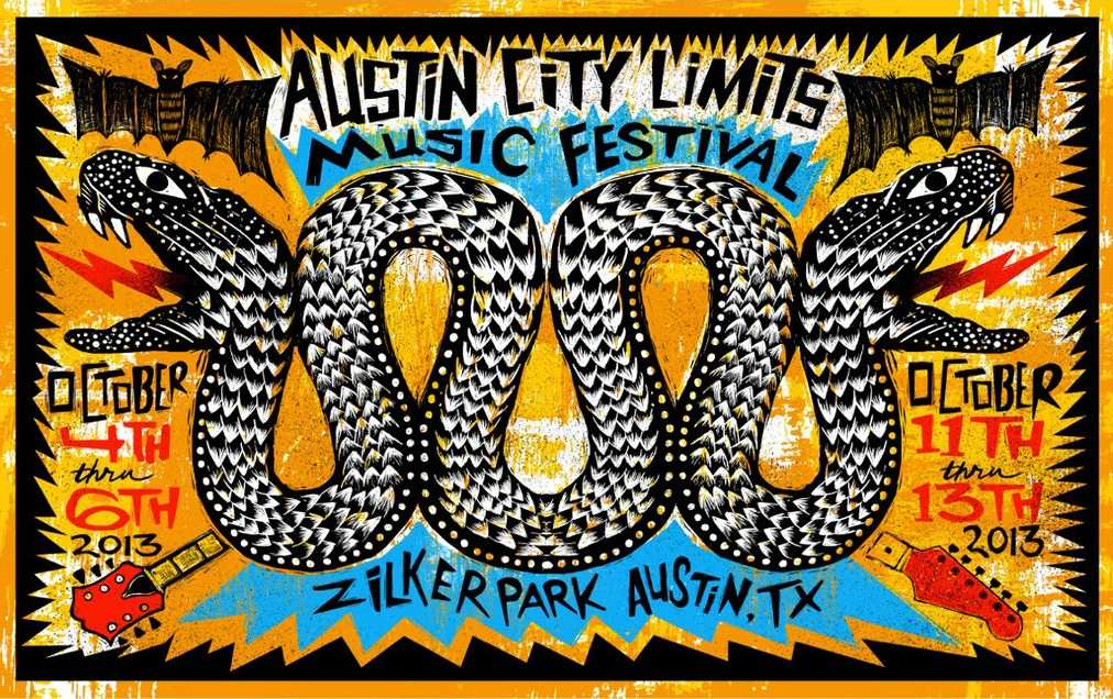 City of Austin excited for upcoming ACL Music Festival