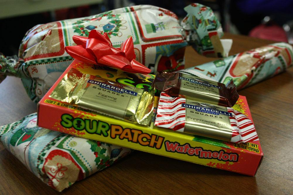 Secret Santa gift-giving is an even tougher challenge, especially if you don't know your chosen person well.