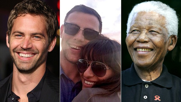 The deaths of Paul Walker, Cory Monteith, Nelson Mandela and others have shocked the world.  Photo Credit: http://images.smh.com.au/2013/12/13/5006643/art-twitter-620x349.jpg