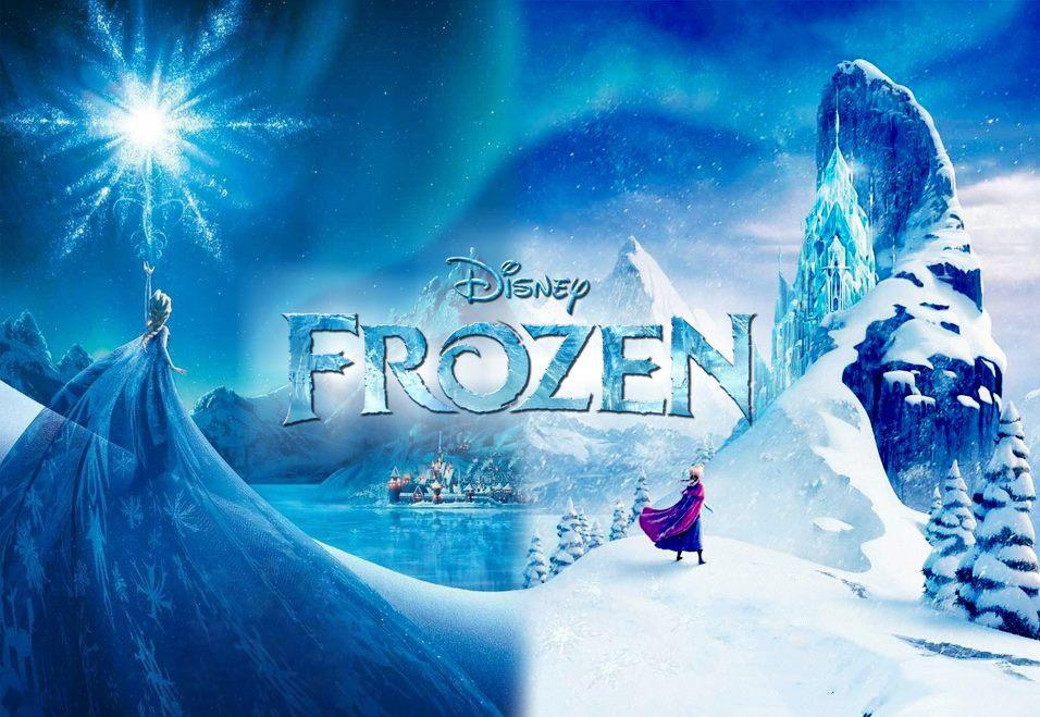 Disney's newest animated movie 'Frozen' is out, and is a must see.