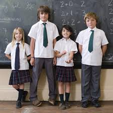 School Uniforms: Are They Beneficial or Restrictive?
