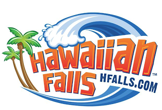 The new Hawaiian Falls water park will be opening spring 2014 in Pflugerville.
