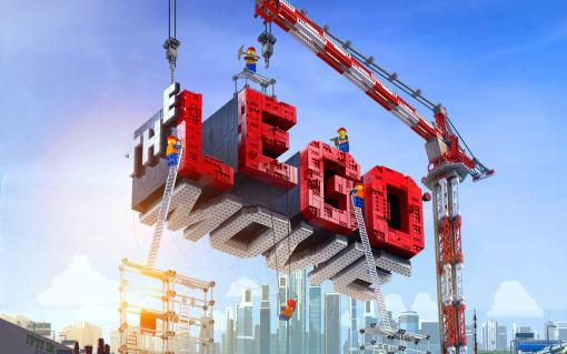 'The Lego Movie' Builds a Great Experience