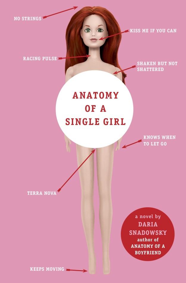 Anatomy\' of a Great Book – The Trailblazer