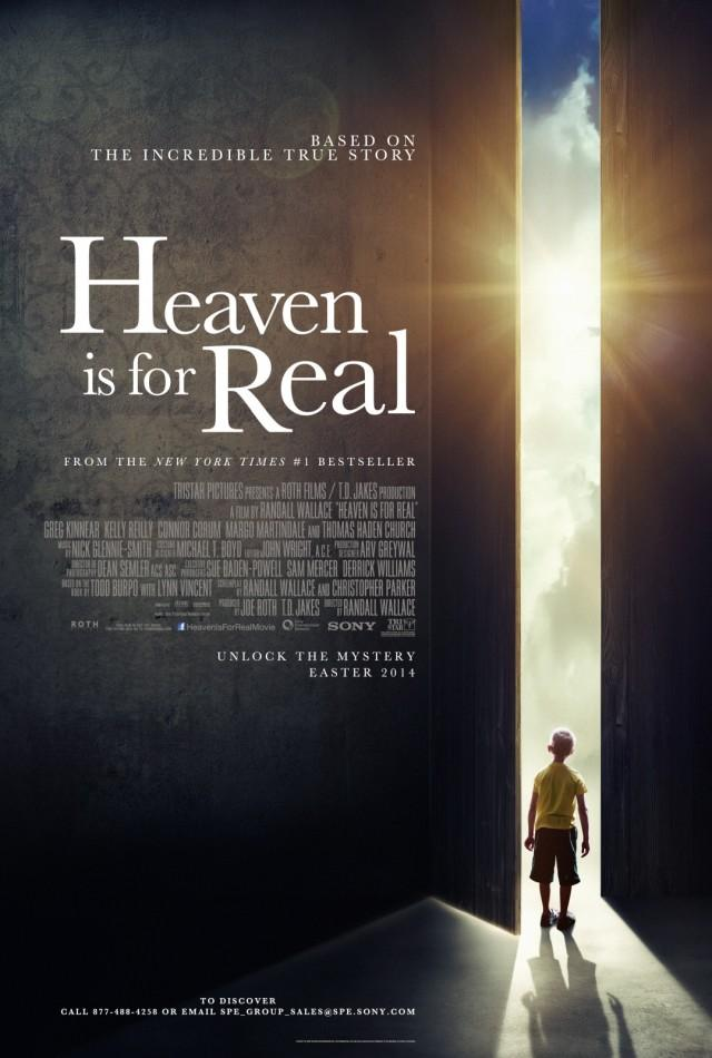 'Heaven is for Real' Entices Audience