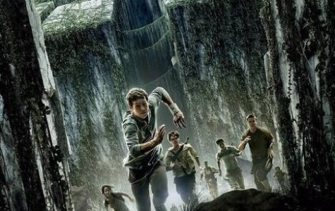 Dash Over to Watch 'The Maze Runner'