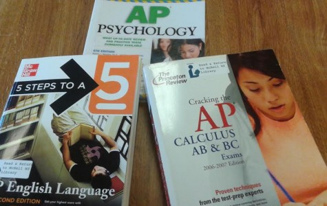 AP Classes: Challenging Yet Fulfilling