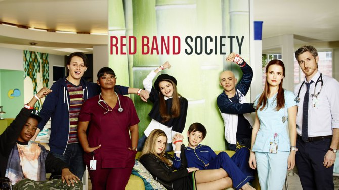 'Red Band Society': Sad Stories and Amazingly Furnished Rooms