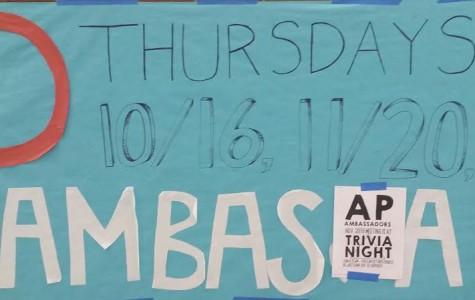 Get Away from AP Stress: Join AP Ambassadors