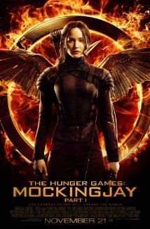 'Mockingjay, Part 1': Let the Revolution Begin