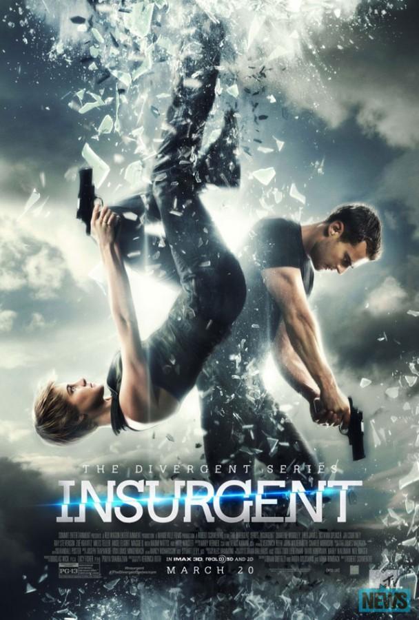 'Insurgent' : A New Era is Born