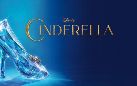 New Cinderella Represents Everything Disney