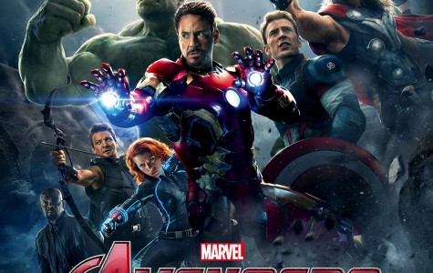 'Avengers: Age of Ultron' a Mix of Action, Comedy & Romance