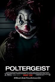 Imaginary Friends are Neither Imaginary… Nor Friends in 'Poltergeist' Remake