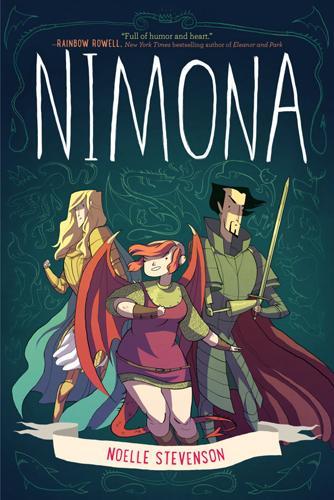 Famous Webcomic Hits Shelves as Graphic Novel