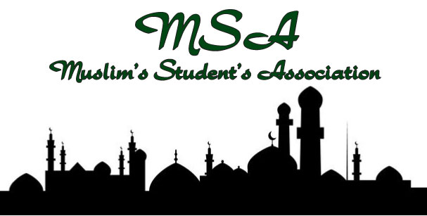 Students Learn More About Islamic Culture Through MSA
