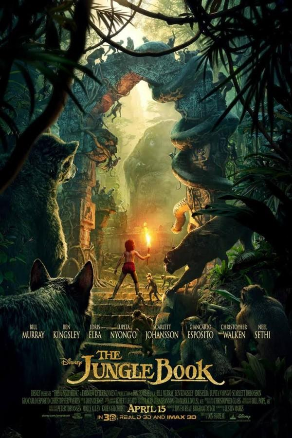 New version of 'The Jungle Book' as good as original