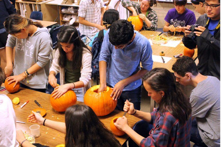 The+Great+Pumpkin