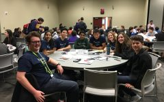 Engineering Competes at TEAMS